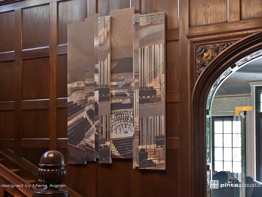 Akustik Bild raumakustik raumausstattung michael krebs augsburg